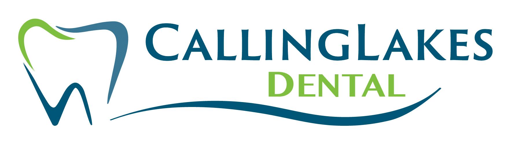 CallingLakes Logo