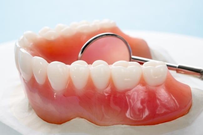 Dentures - Full Dentures